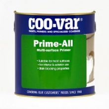 Coo-Var Prime-All Multi-Surface Primer
